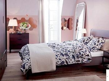 Спальня Икеа