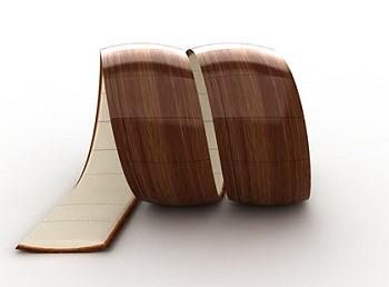 Мебель спираль