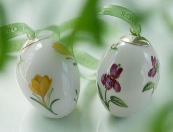 Датские яйца