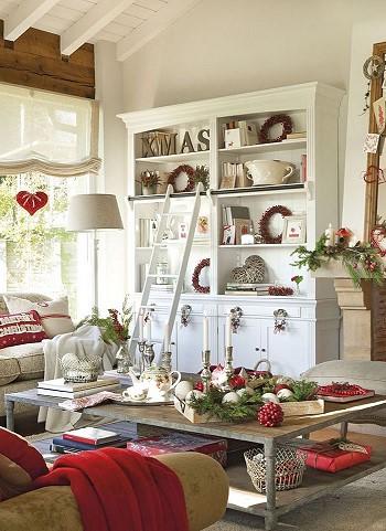 Рождественский декор по-испански