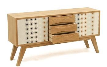 Мебель Jet дизайнера Nick James
