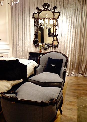 Мебель Gianfranco Ferre Home