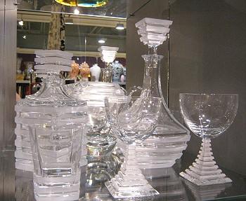 Французская посуда