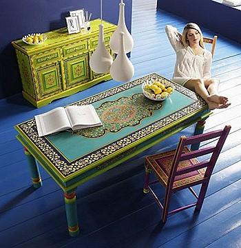 Мебель Ибица