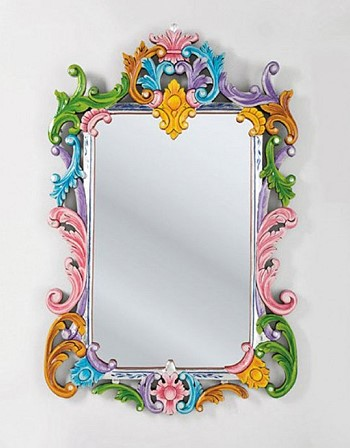 Зеркало Ибица