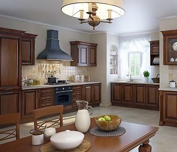 Кухни в Санкт-Петербурге