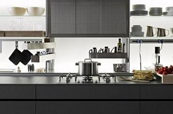 Logica Kitchen System