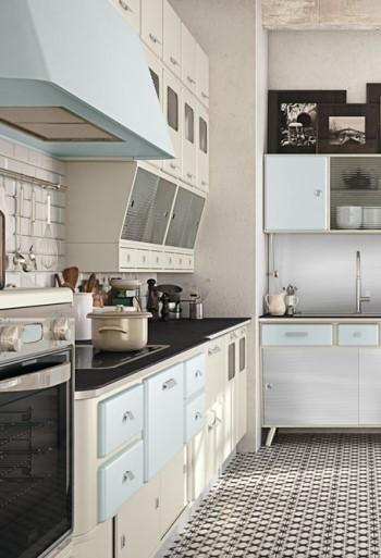 Marchi Cucine кухня