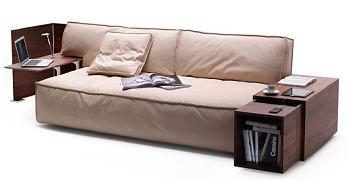 Мебель от Филиппа Старка