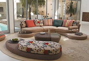 Мебель Roche Bobois