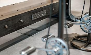 Индустриальный дизайн мебели