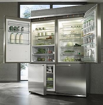 Холодильник Miele