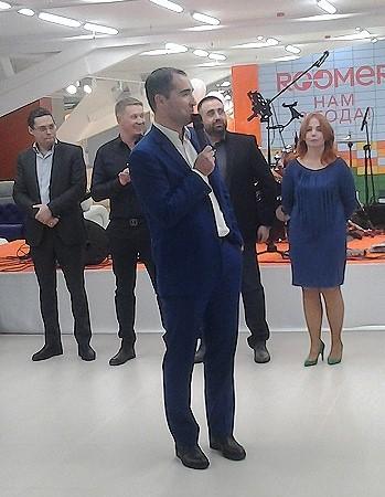 Сергей Шиферсон