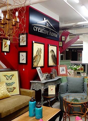 Creative Home в Roomer