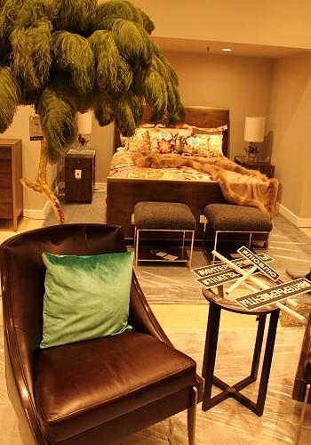 Салон мебели на Тверской