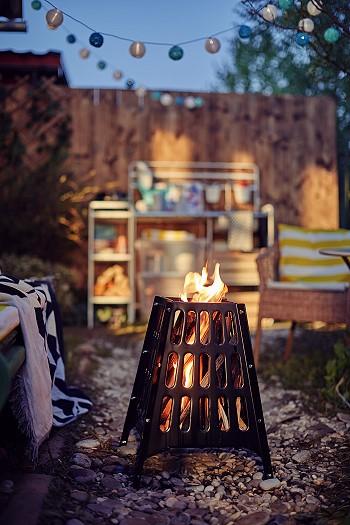 Уютный вечер с ИКЕА
