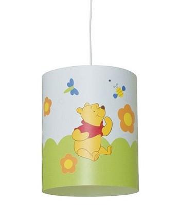 Лампа Винни Пух