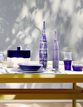 Керамическая посуда Zara Home