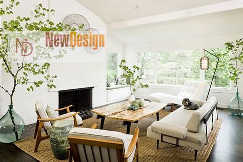 Заказать дизайн дома от студии Ньюдизайн в Киеве.