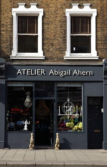 atelier abigail ahern's