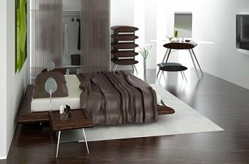 Шоколадная мебель