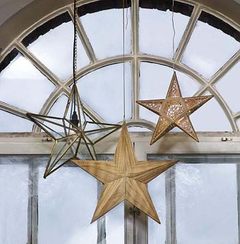 Рождественские звезды
