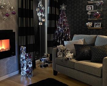 Рождественские декорации