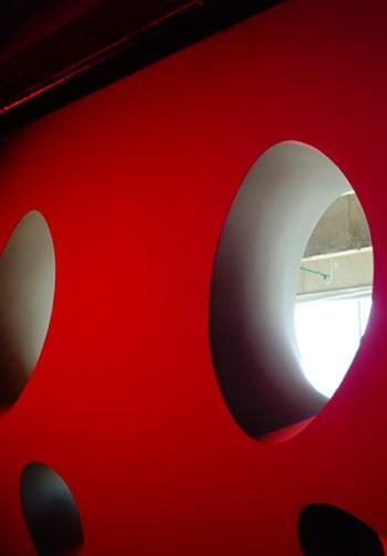 Архитектурные изыски Заха Хадид