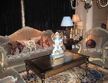 Элитные диваны