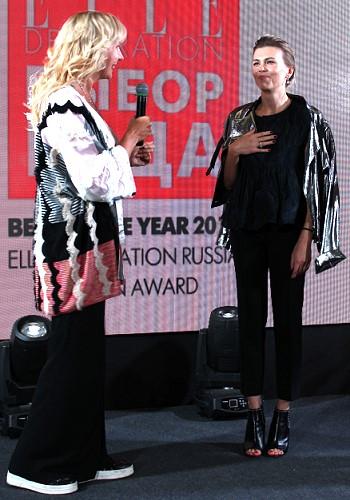 Ольга Мальева