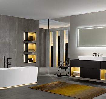 Villeroy & Boch Коллекция для ванной Finion