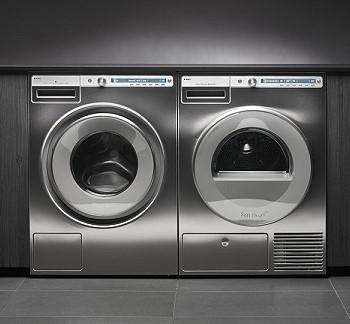 стиральная машины Pro Home Laundry