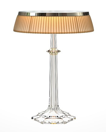 Flos + Baccarat Настольная лампа Bon Jour Versailles