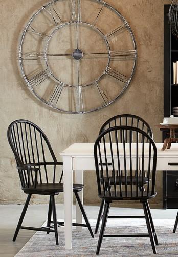 Windsor Chair. Виндзорский стул