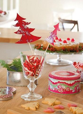 Праздничный декор