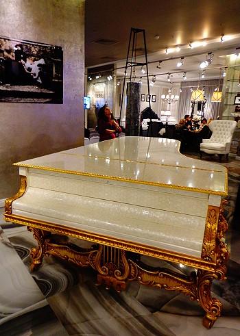 Рояль Gianfranco Ferre Home