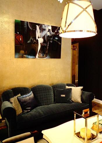 Диван Gianfranco Ferre Home