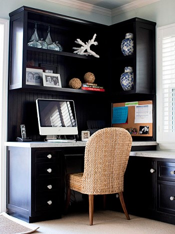 г-образный компьютерный стол