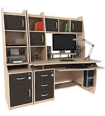 Мебель домашний офис