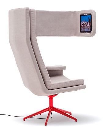 Кресло для планшета