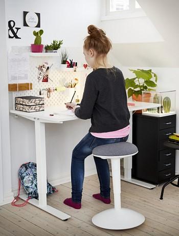 Мебель ИКЕА для учащихся
