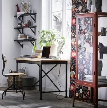 Офис для блоггера