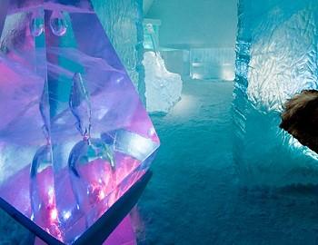 Ледяные комнаты