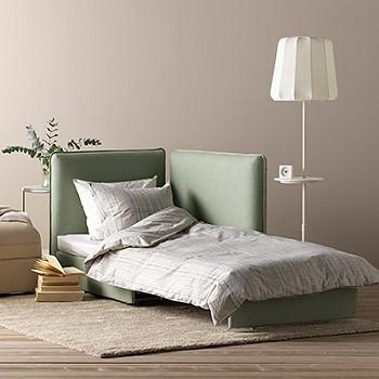 Диван-кровать Валлентуна