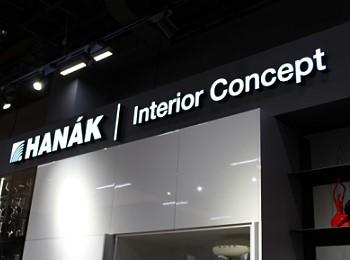 HANAK Interior Concept