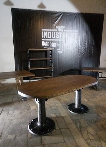 Коллекция мебели Перезагрузка