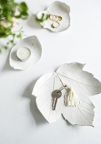 Декоративнгые подставки из керамики