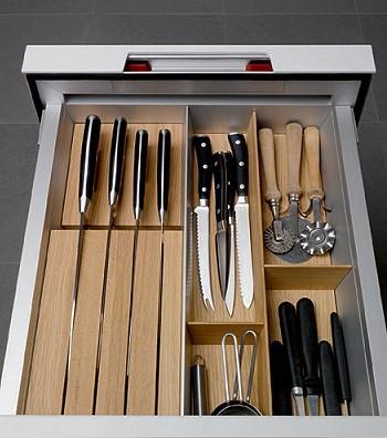 Ящик кухонного стола
