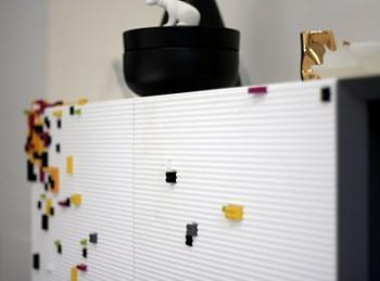 Лего мебель