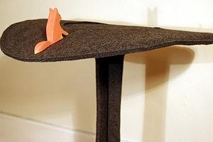 Мягкий стол